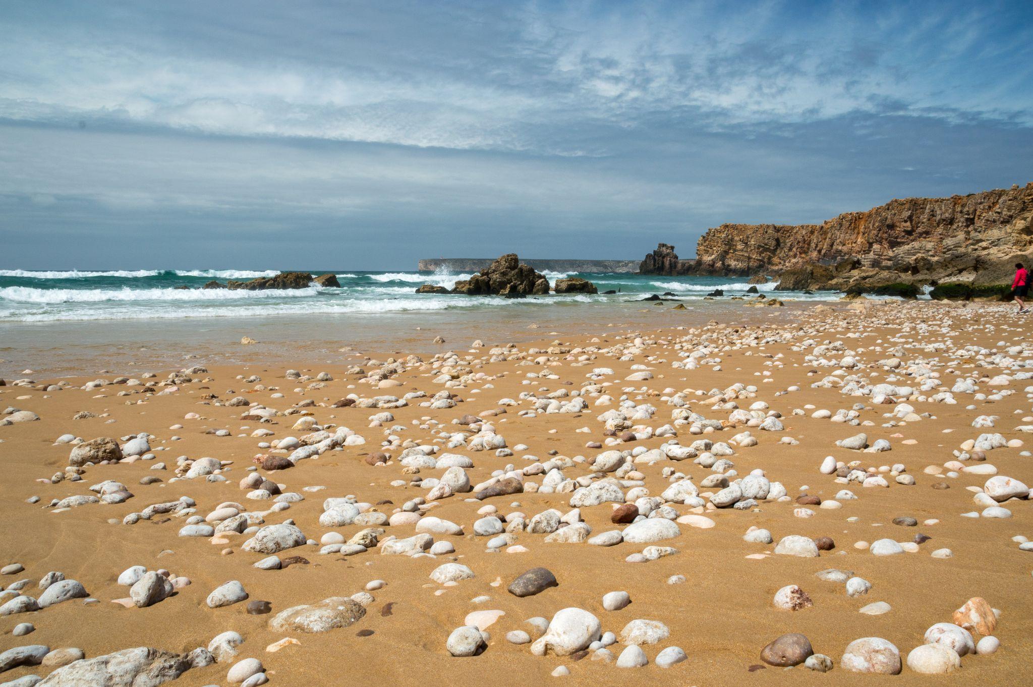 Praia do Tonel, Portugal