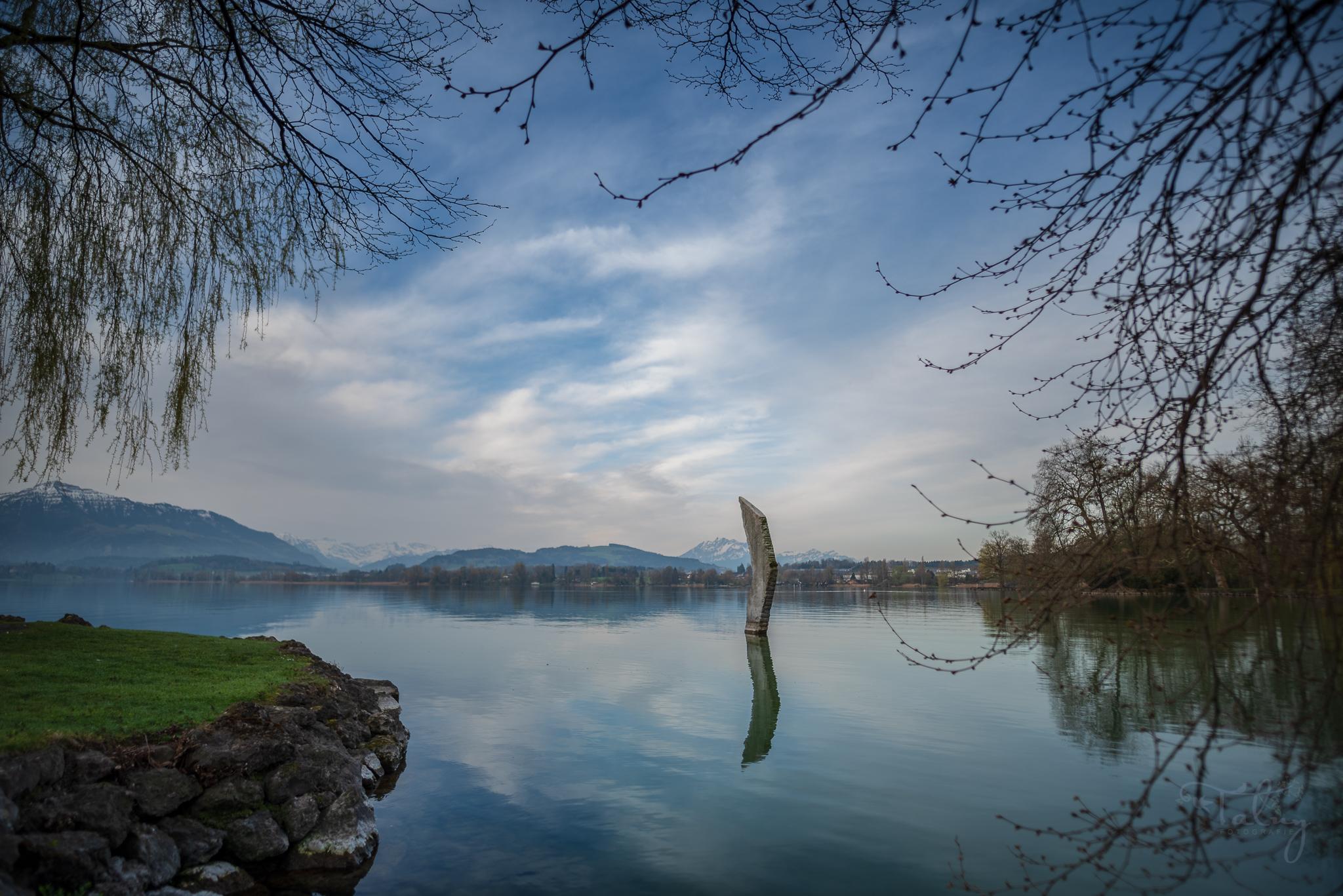 Villettepark, Switzerland