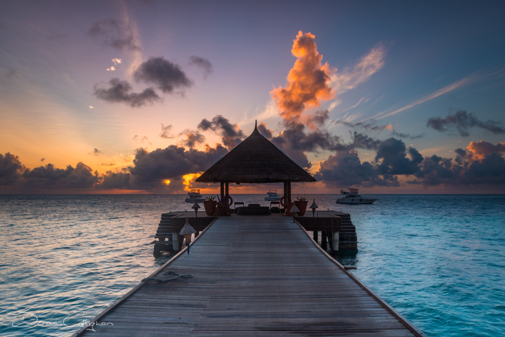 Vivanta by Taj, Maldives