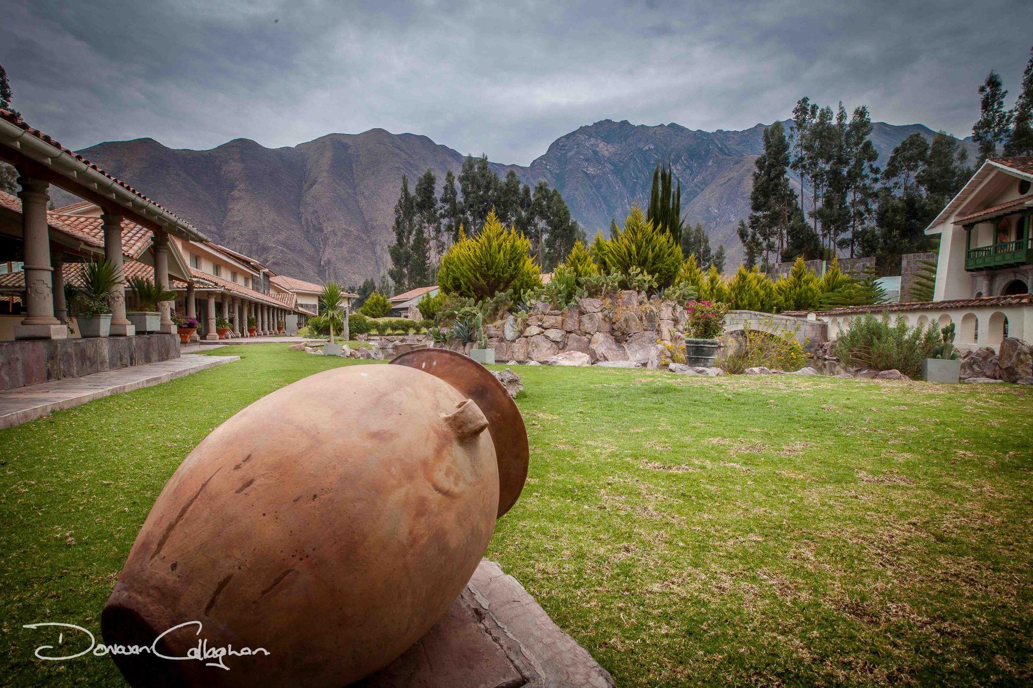 Aranwa Sacred Resort, Peru