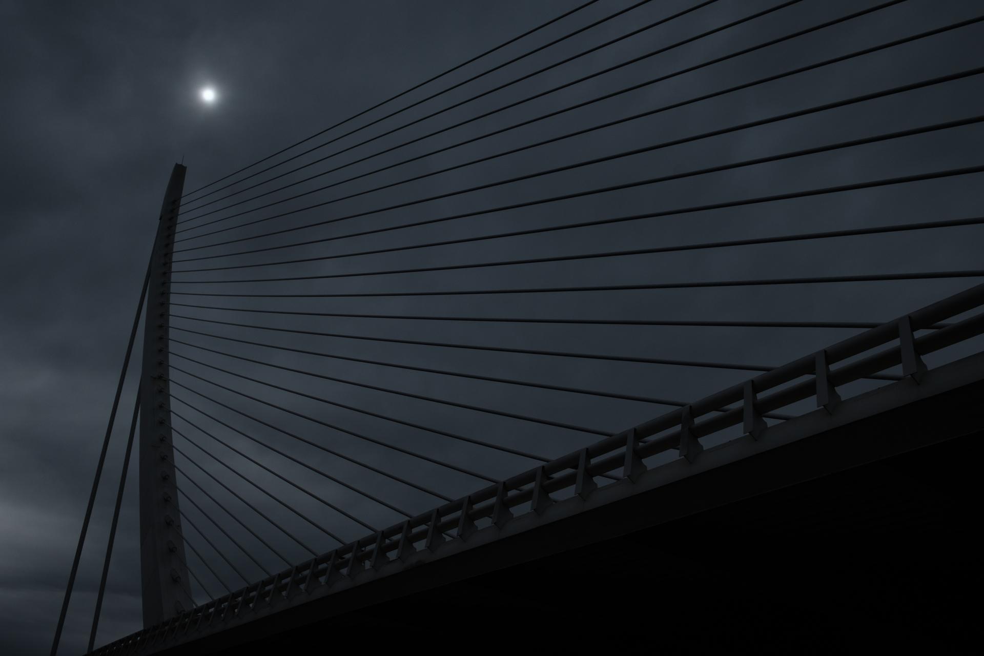 Assut de l'Or Bridge, Spain