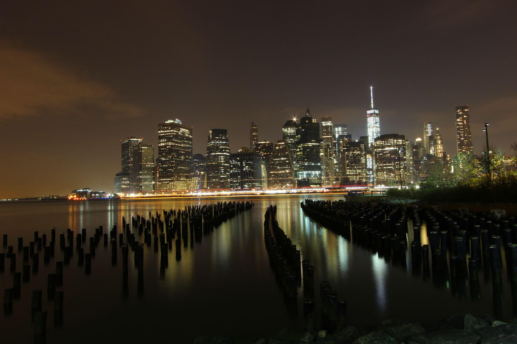 Brooklyn Pier, USA