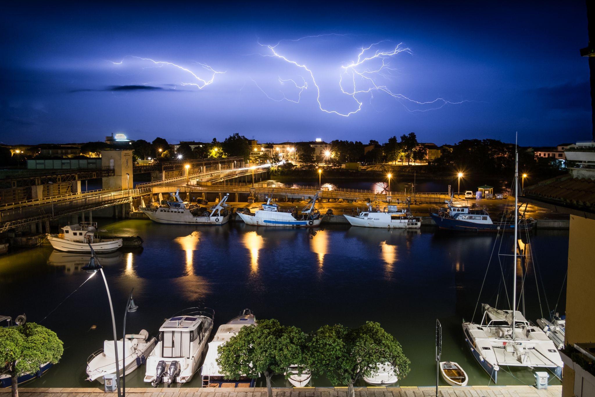 Castiglione de la Pescaia, Italy