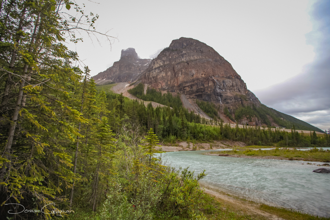 Cathedral Mountain Lodge, Yoho Valley Road, Field, Canada