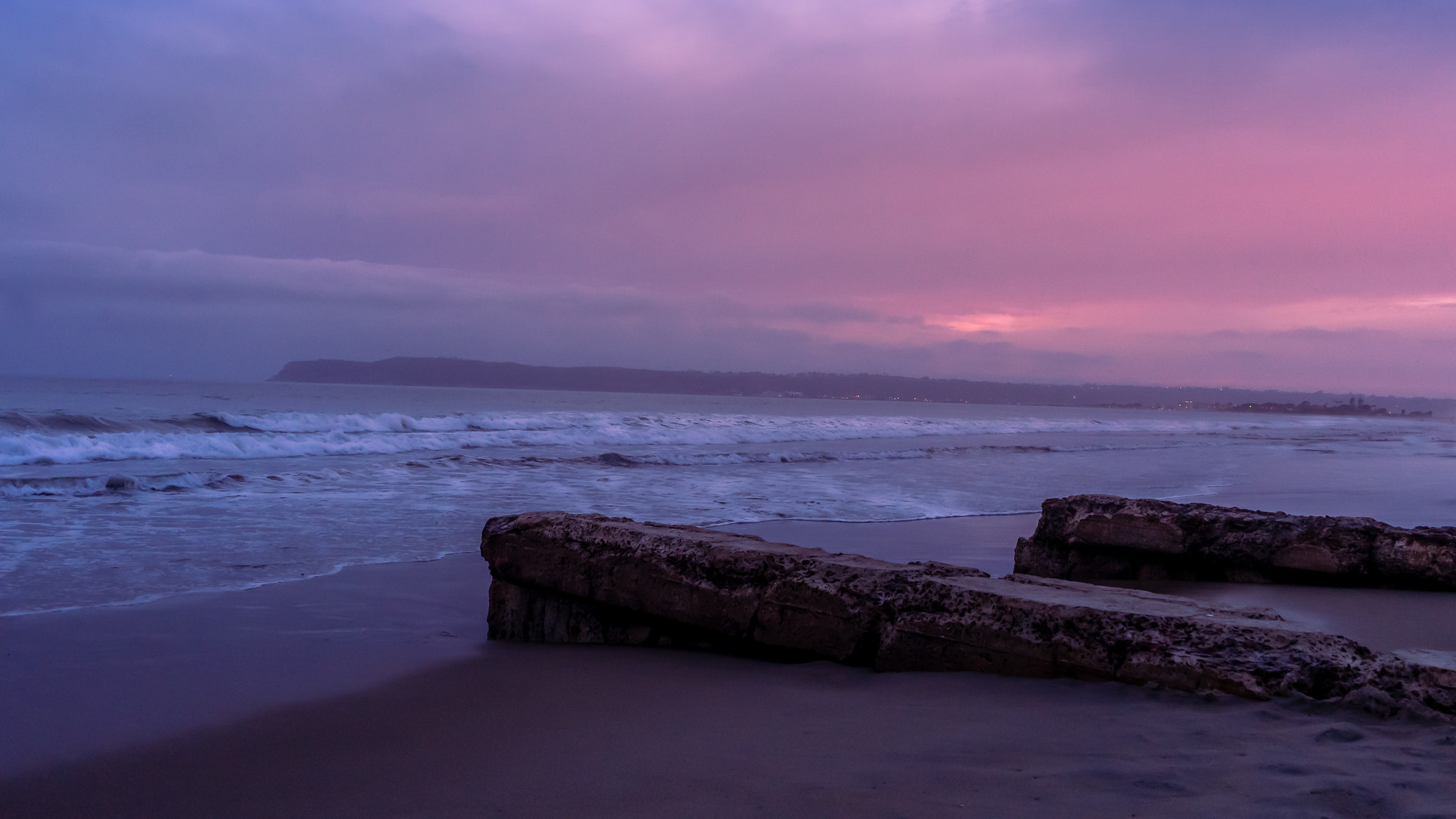 Coronado Beach, USA