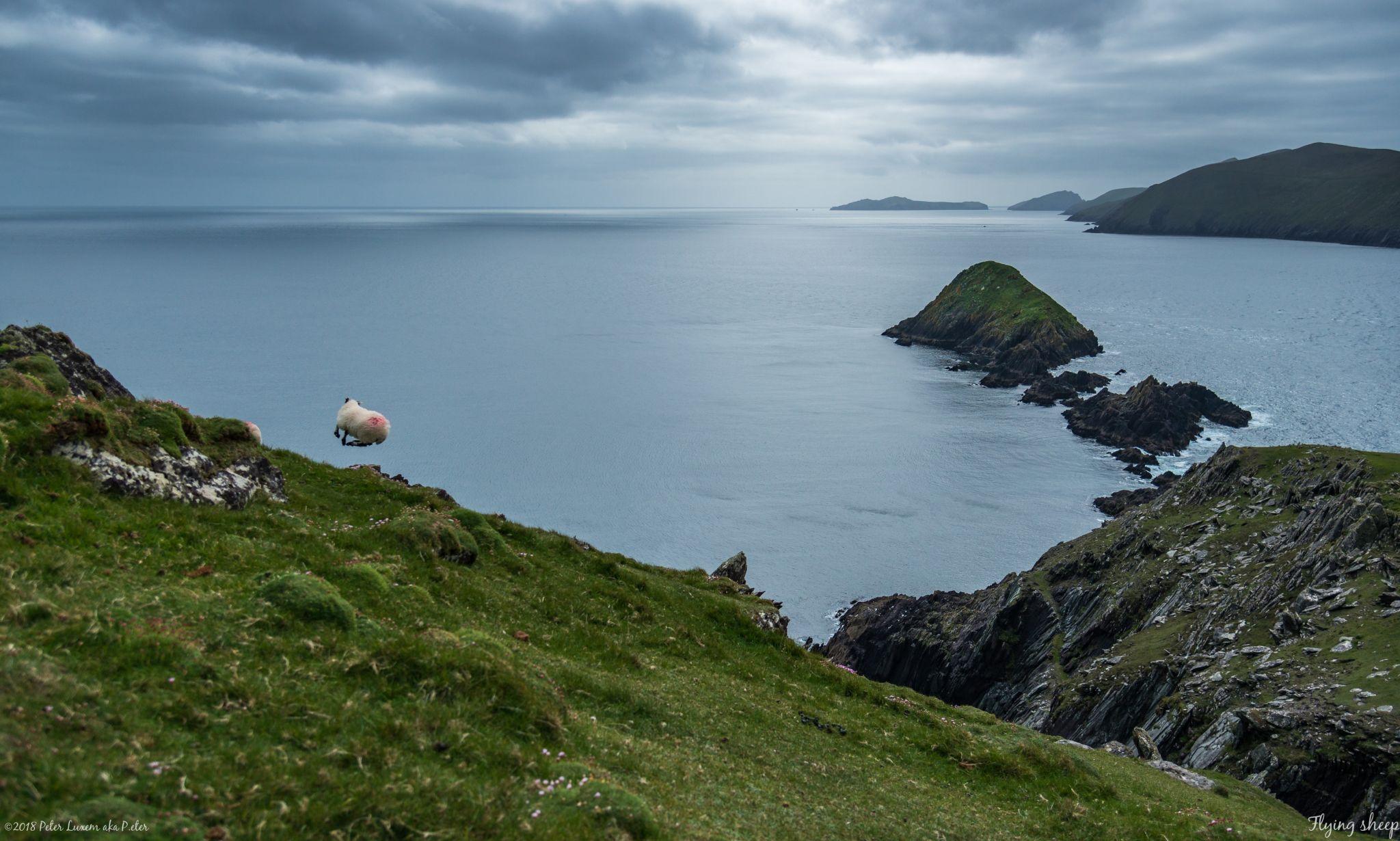 Dunmore Head, Ireland