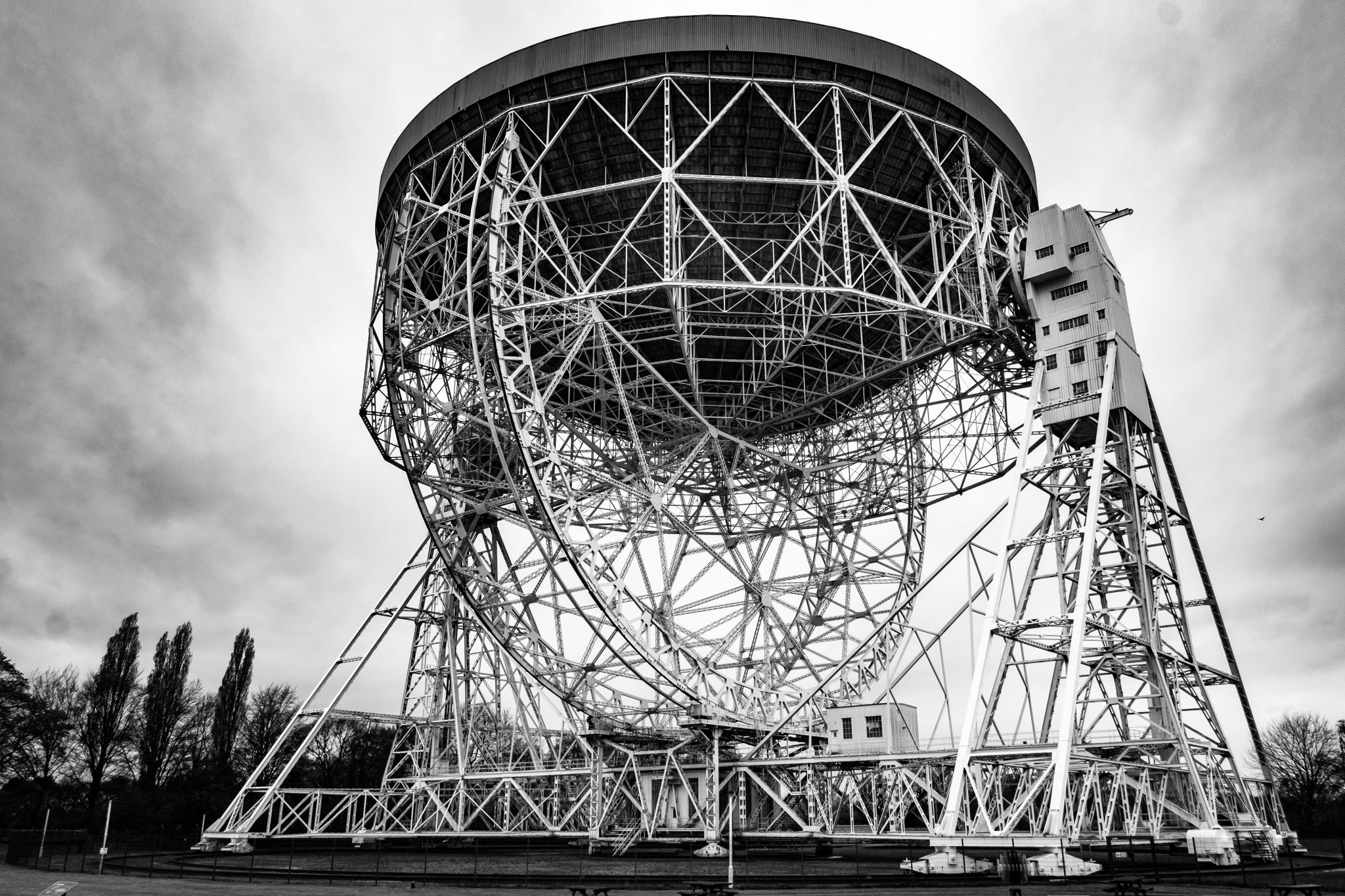 Jodrell Bank, United Kingdom
