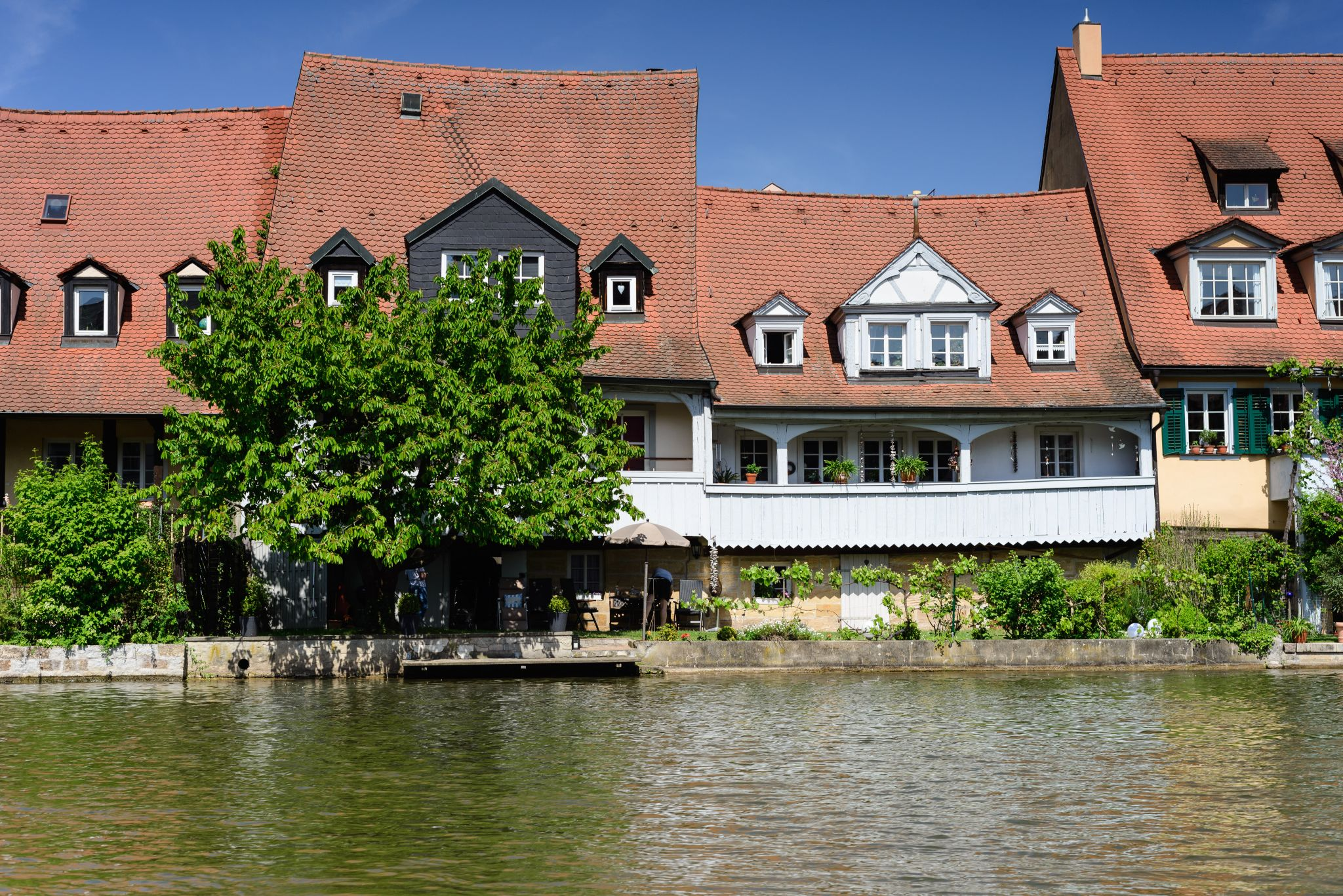 'Klein Venedig' Bamberg, Germany