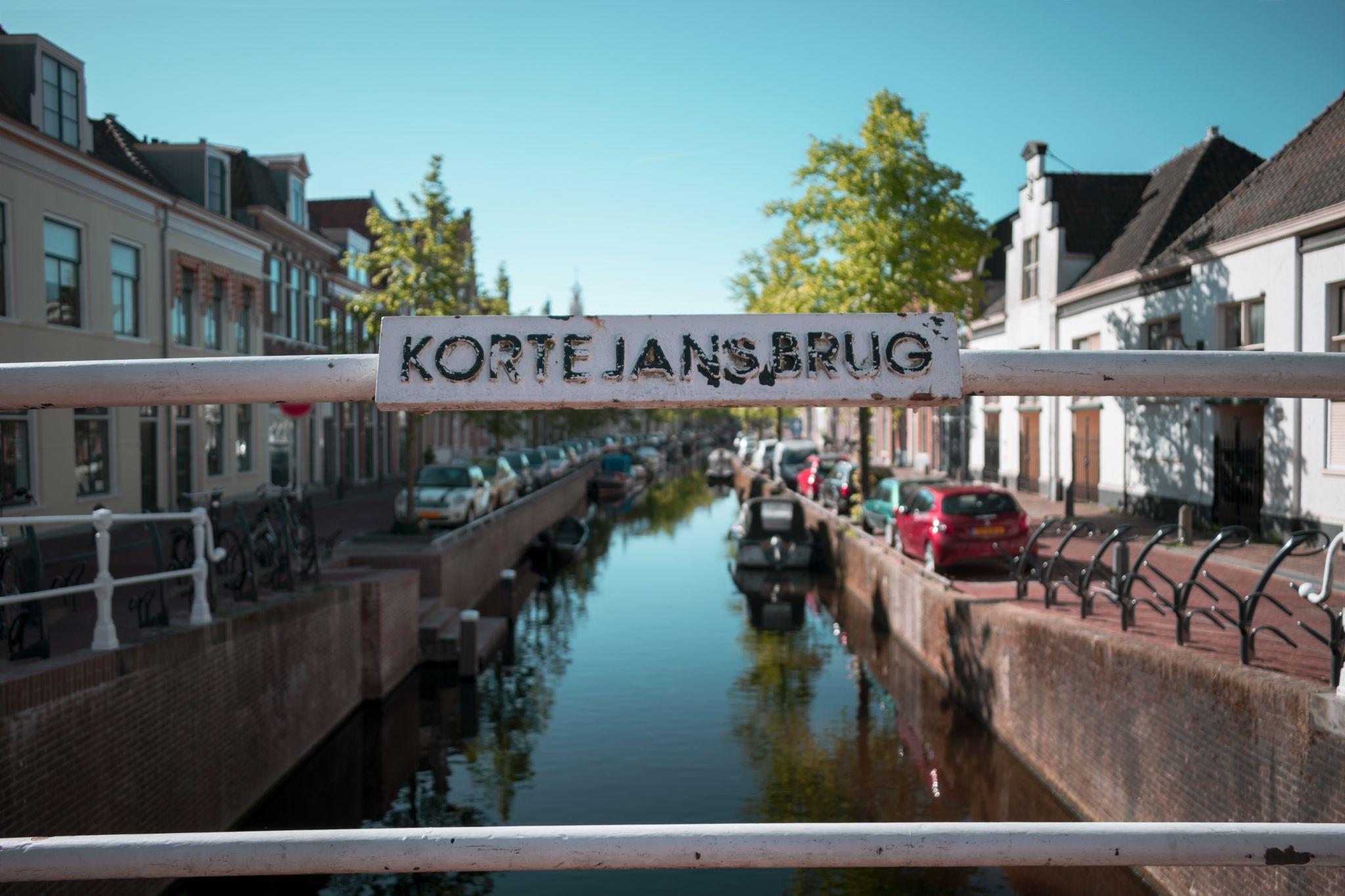 Korte Jansburg, Netherlands