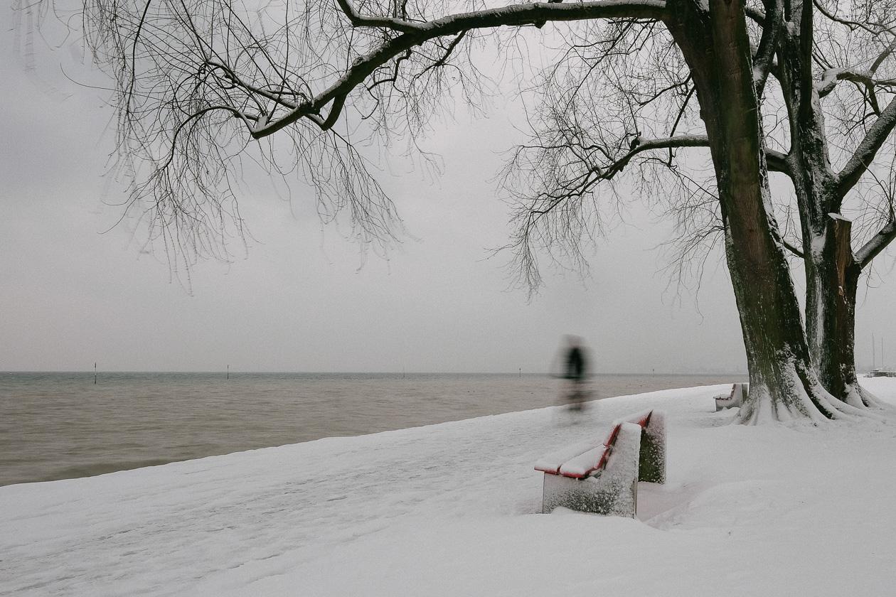 Lake of Constance, Switzerland