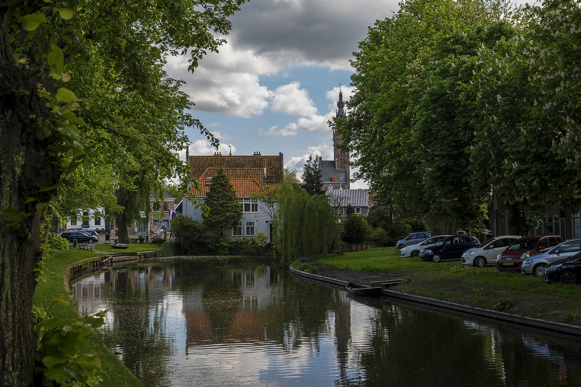 Matthijs Tinxgracht, Edam, Netherlands