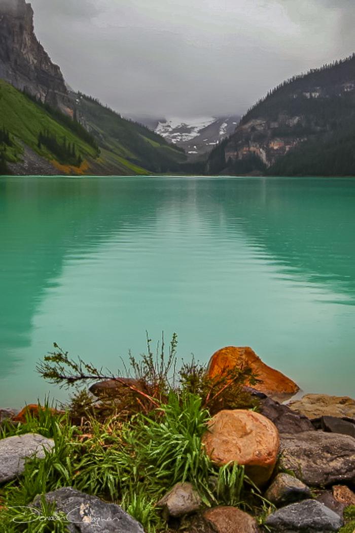 Moraine Lake Banff National Park, Canada