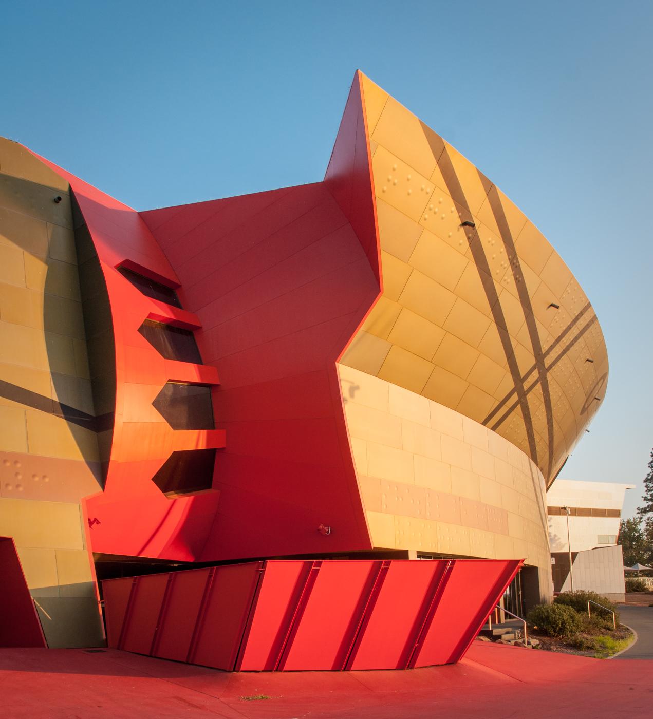 National Museum of Australia, Australia