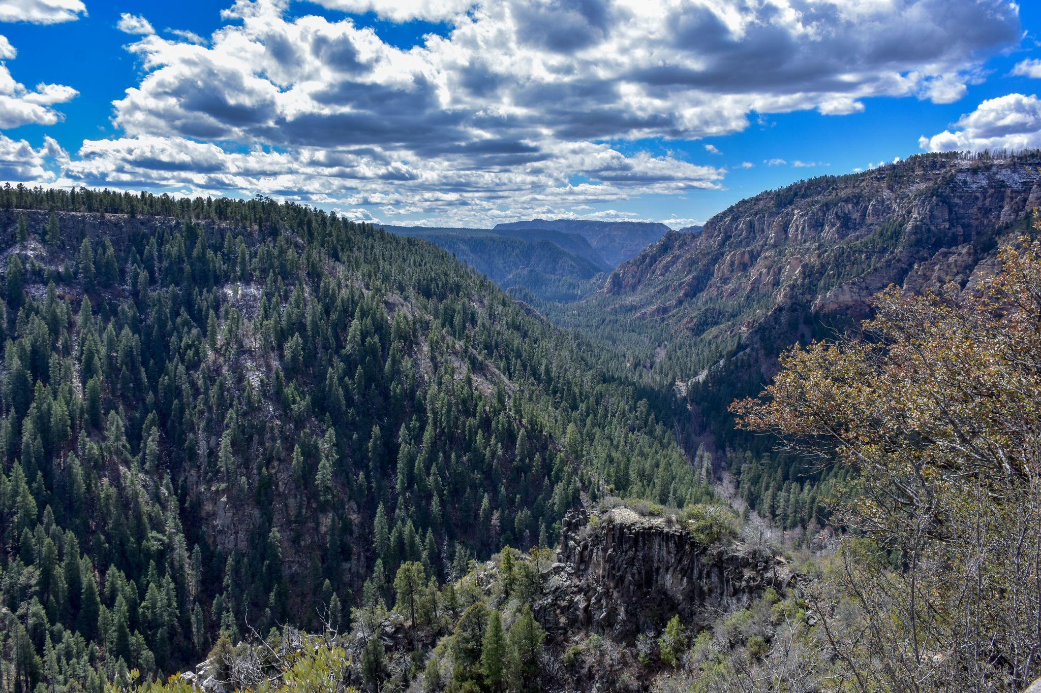 Oak Creek Vista, USA