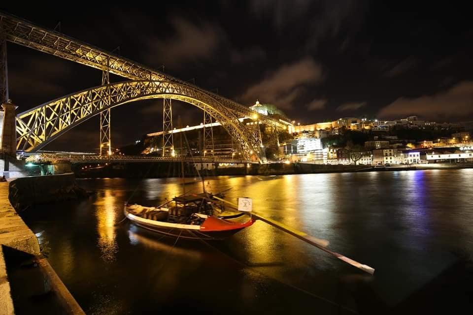 Old Port of Porto, Portugal