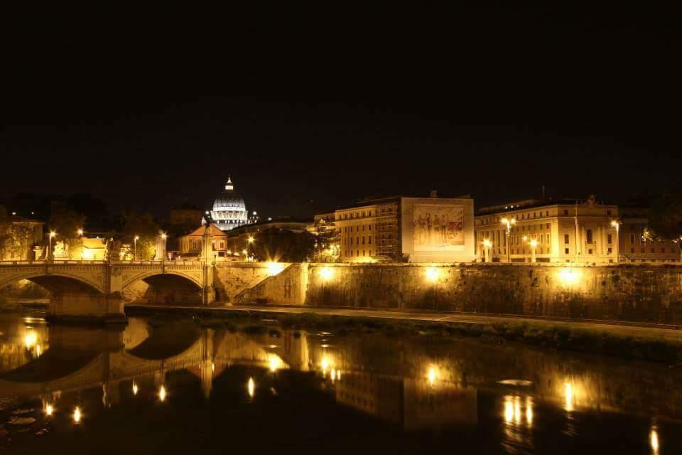 Ponte Sant'Angelo, Italy