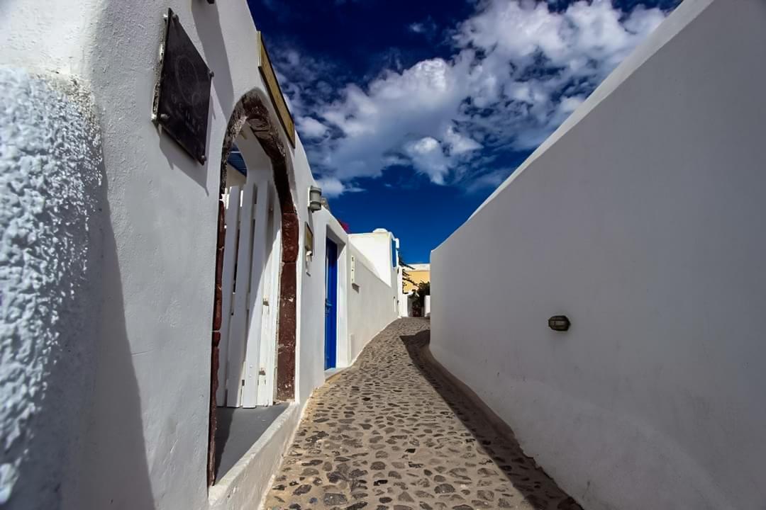 Santorini, Greece, Greece