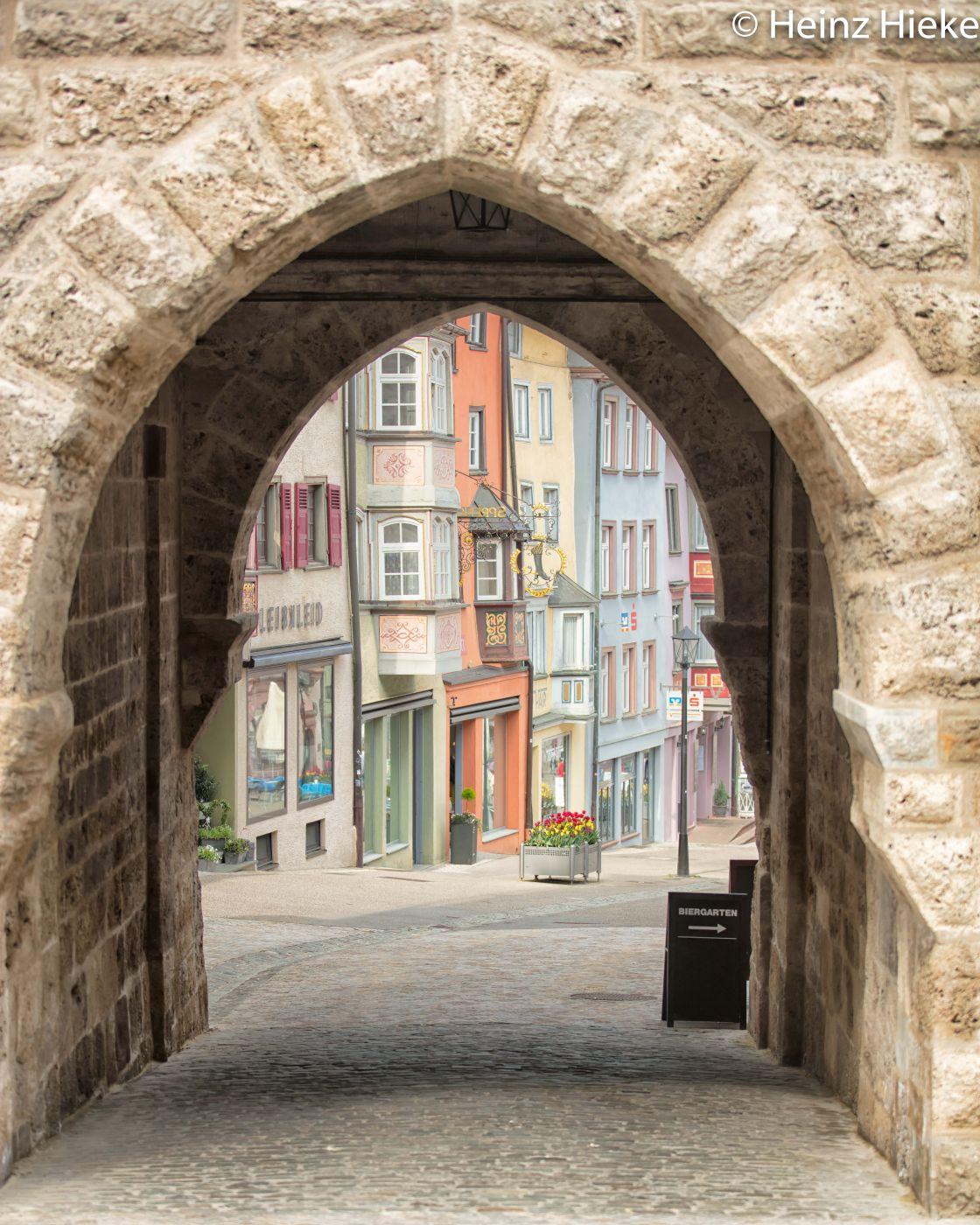 Schwarzes Tor, Germany
