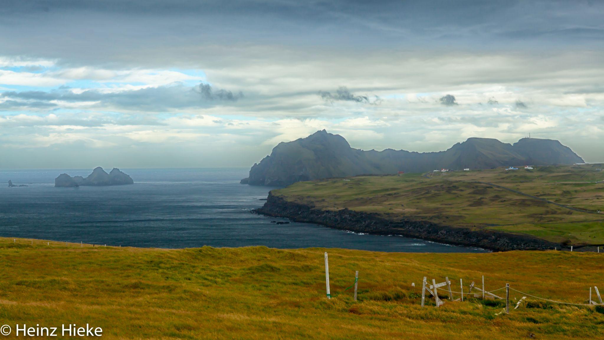 Stórhöfði, Iceland