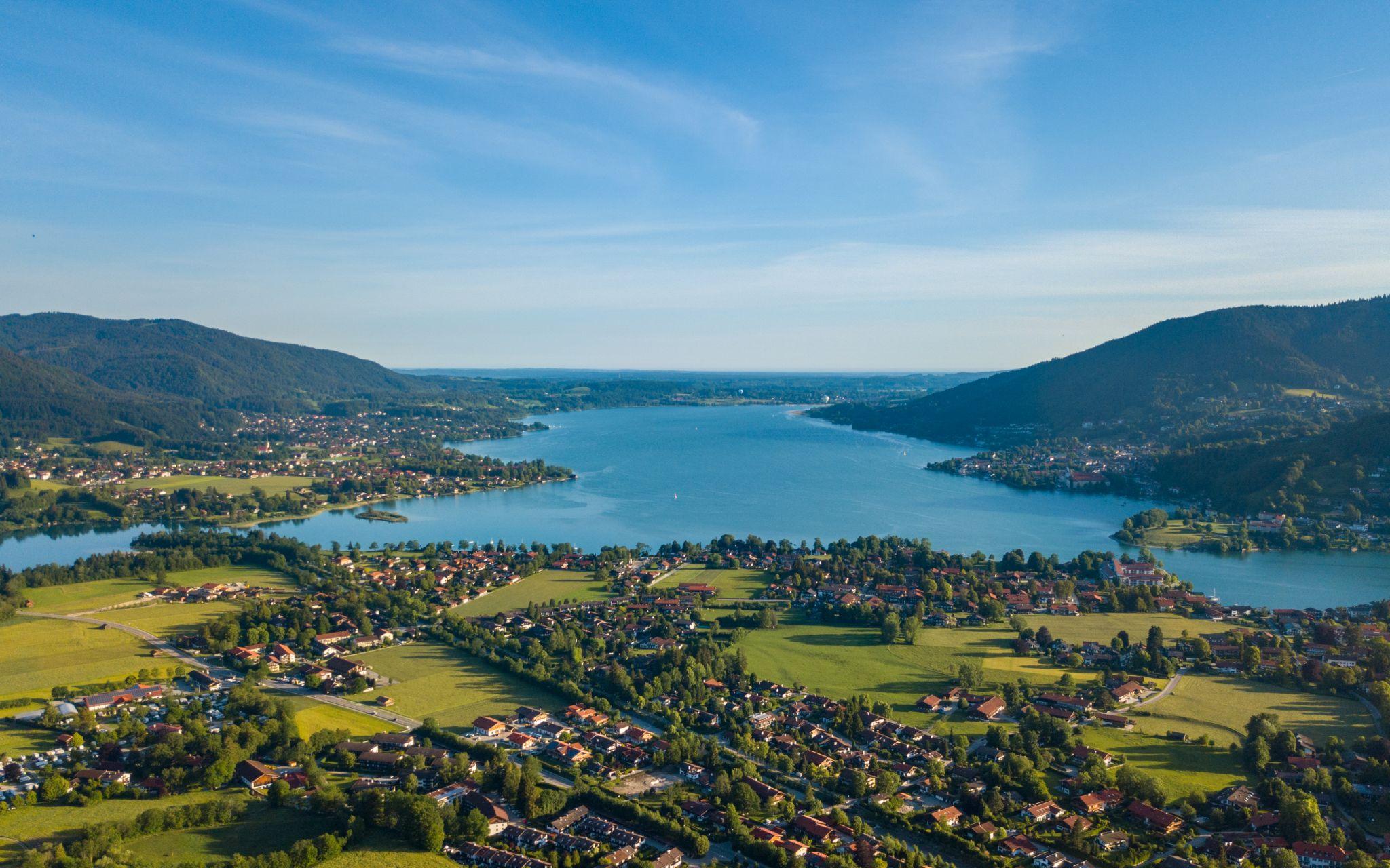Targensee, Germany