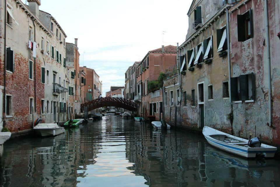 Venice Canals & Colors, Italy