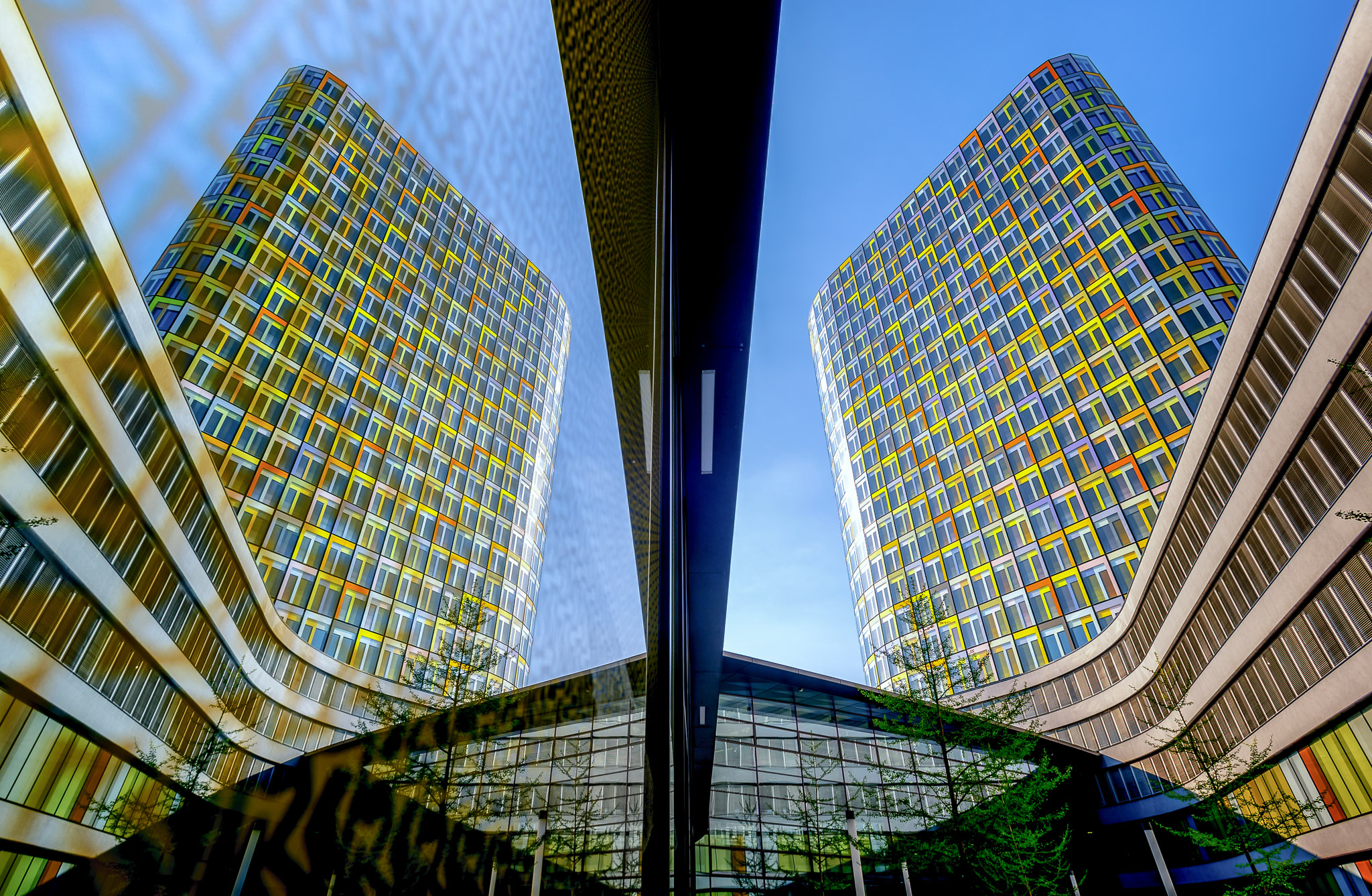 ADAC Zentrale, Germany