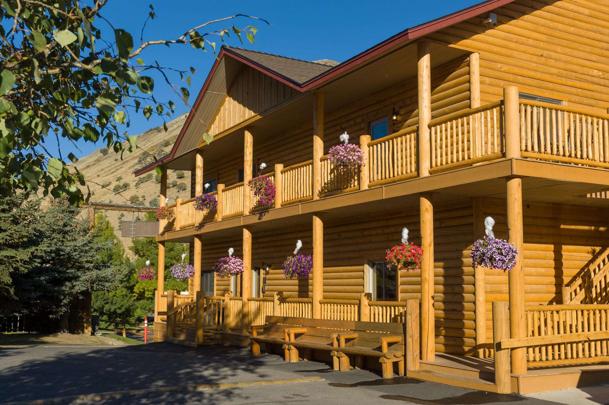 Cowboy Village Resort, USA