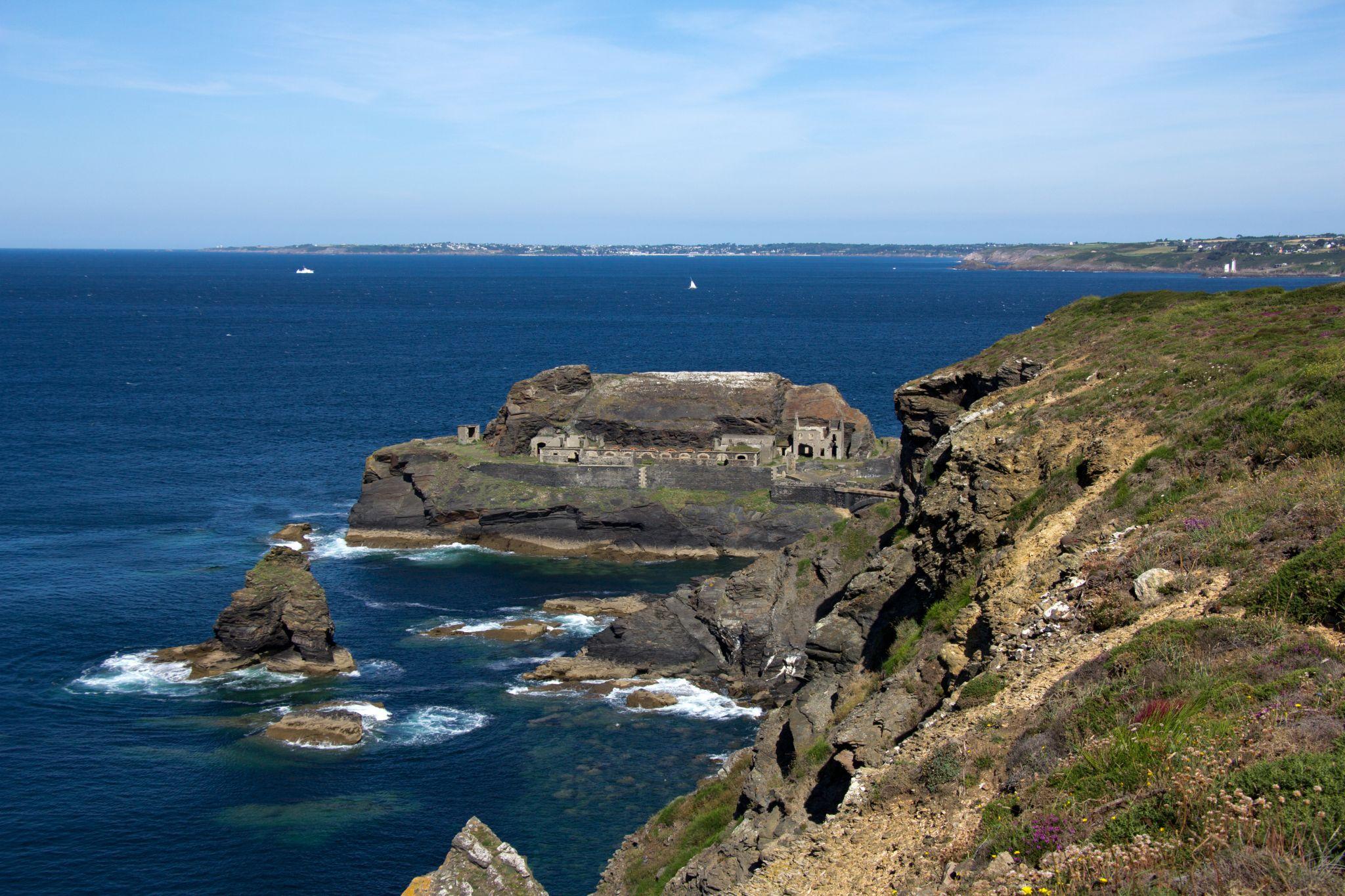 Fort des Capucins, France
