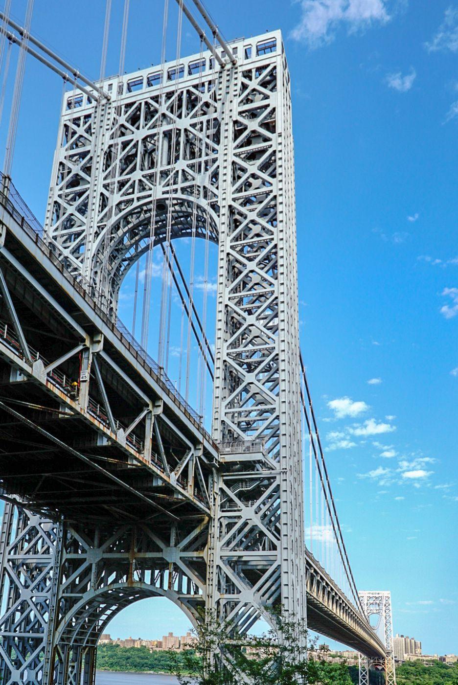 George Washington Bridge, USA