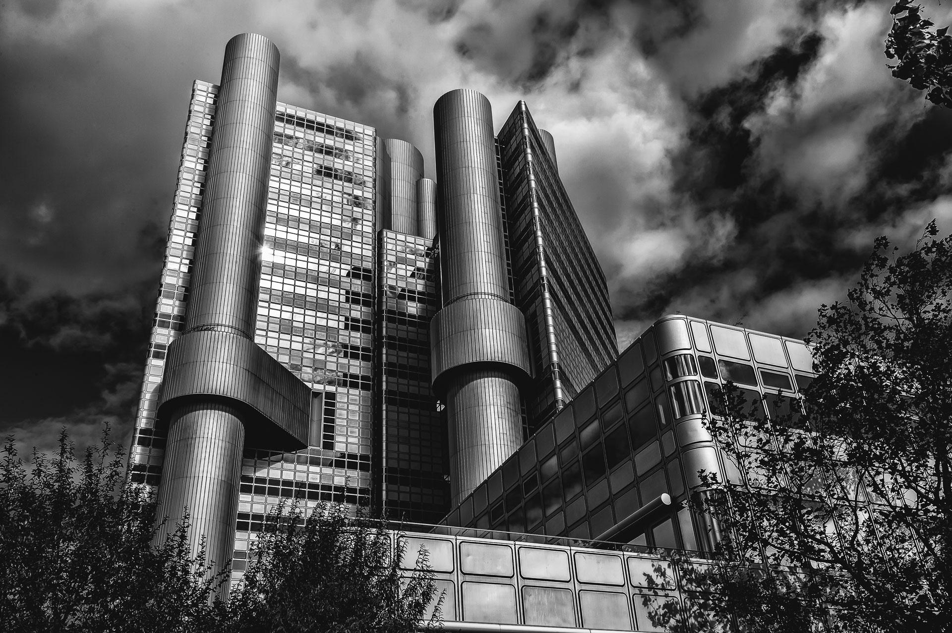 HVB-Tower / Hypo-Haus, Germany