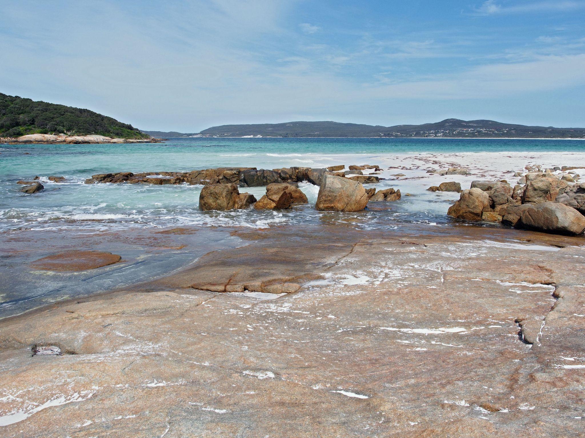 King George sound and Princess Royal Harbour, Australia