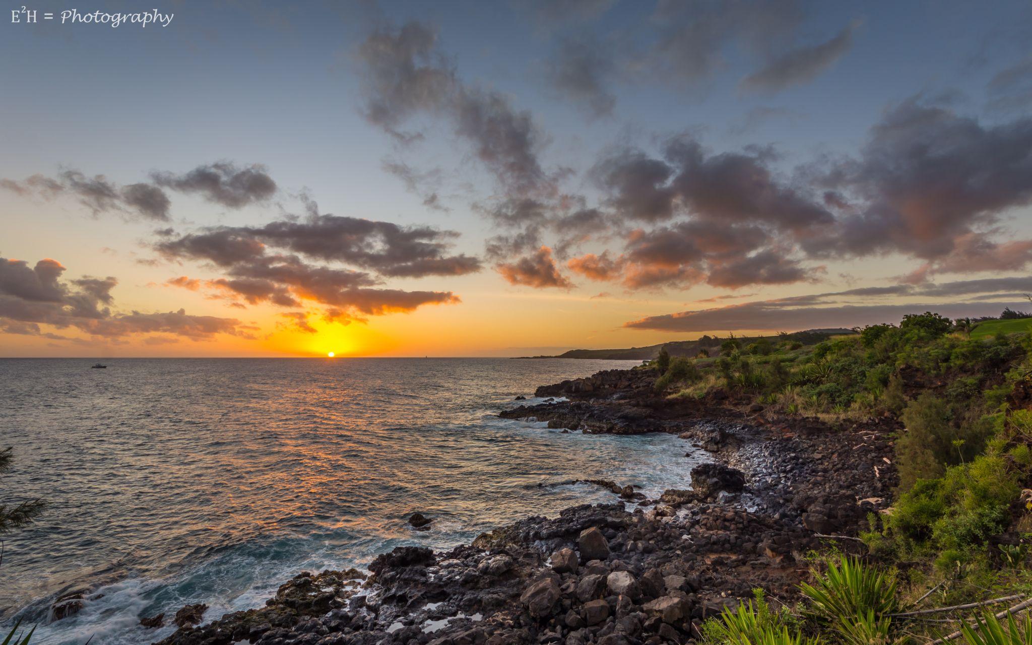 Kukui'ula, Kauai, USA