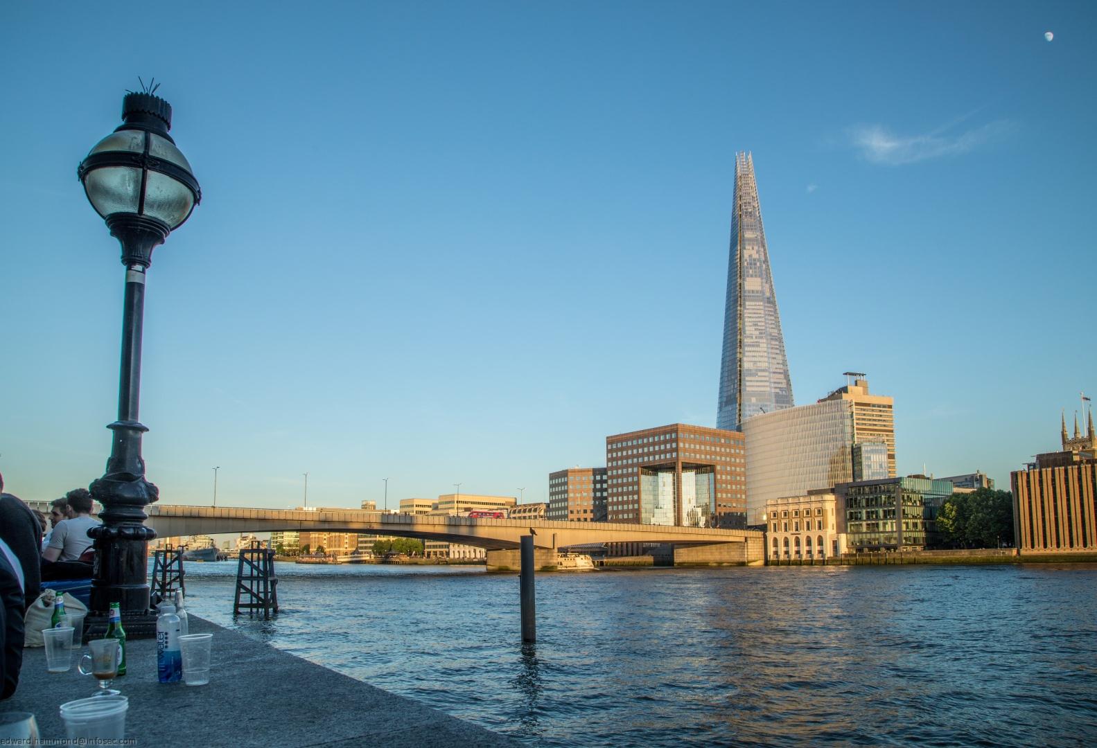 London Bridge, United Kingdom