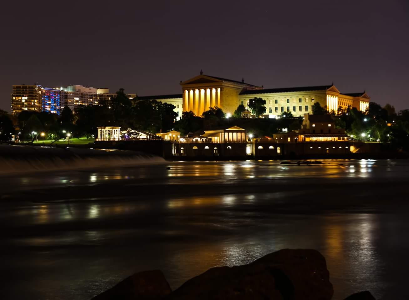 Philadelphia Art Museum, USA