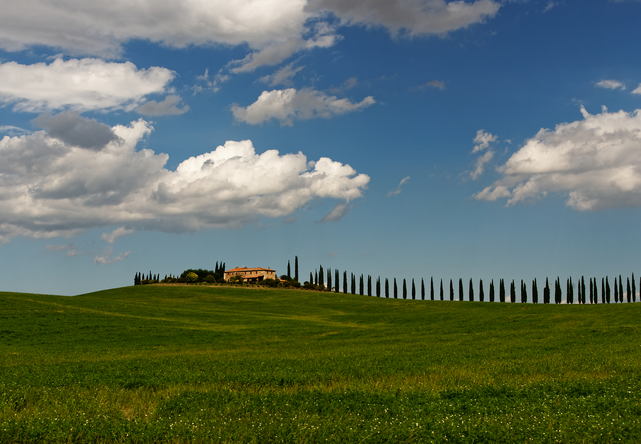 Poggio Covili, Italy