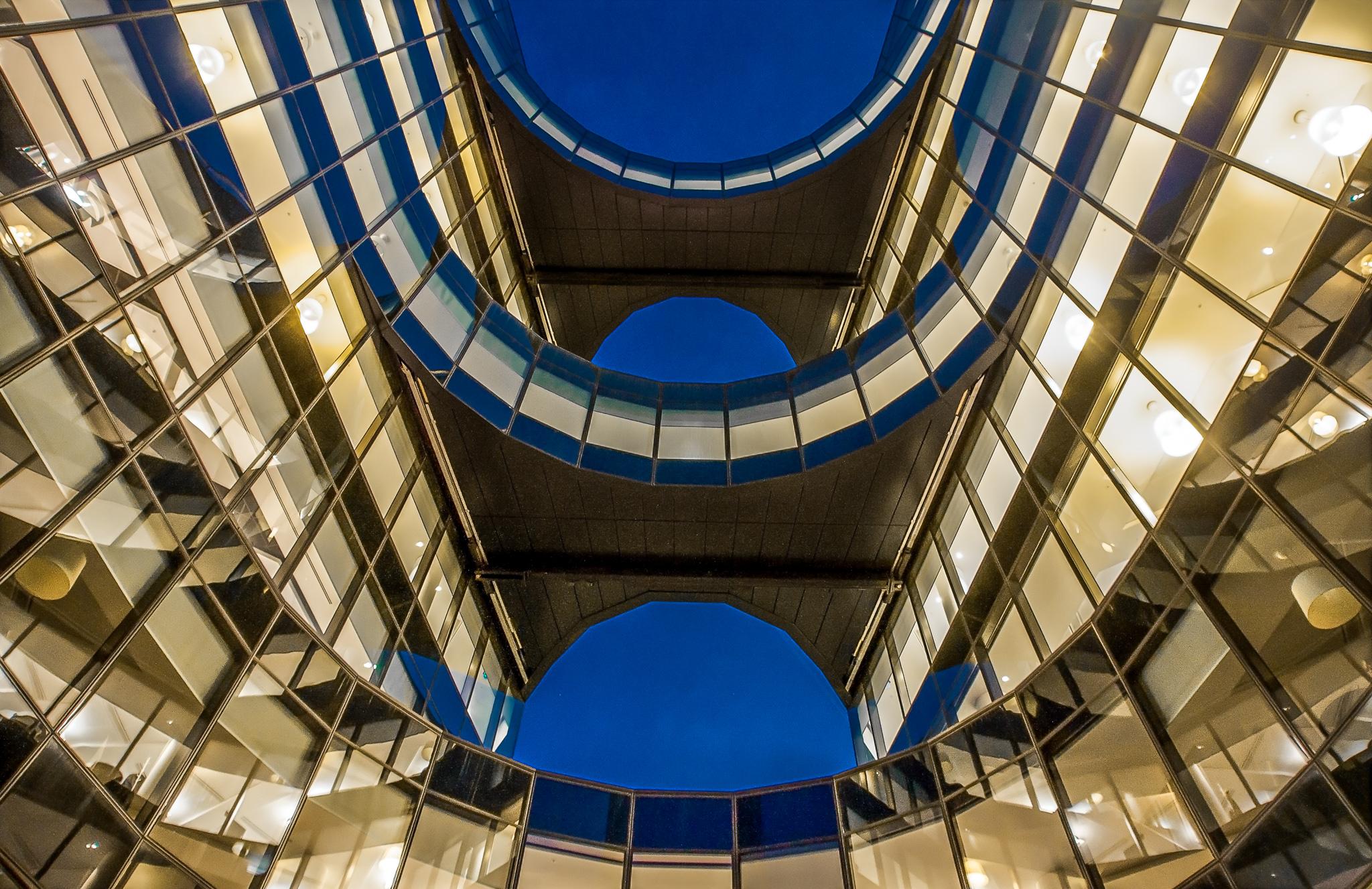 PwC Building, United Kingdom