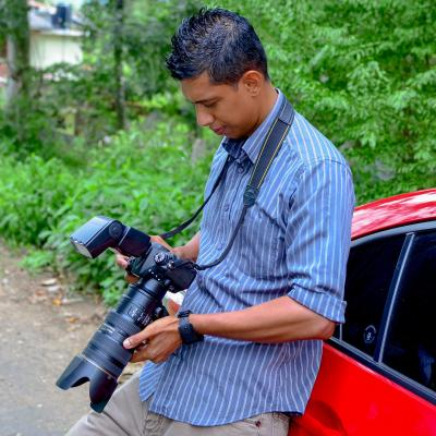 Saman Weeratunga