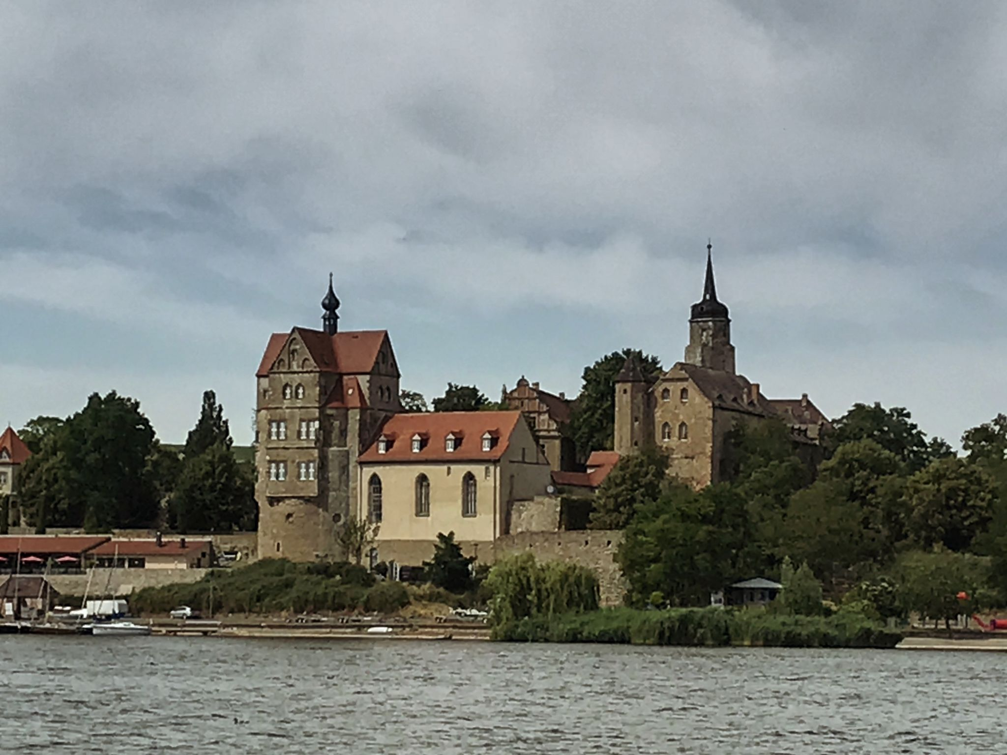 Seeburg, Sweet Lake, Germany