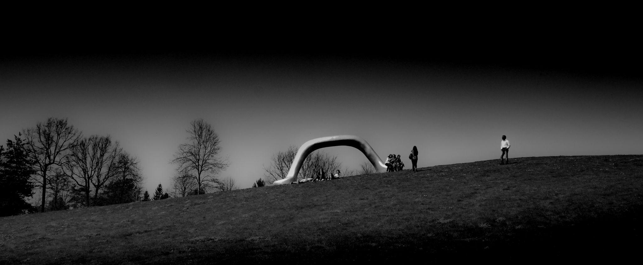 Skulpturenpark, Austria