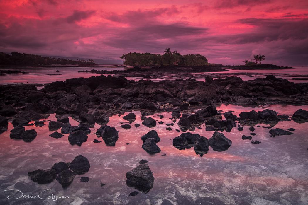 Survivor Samoa location, Samoa