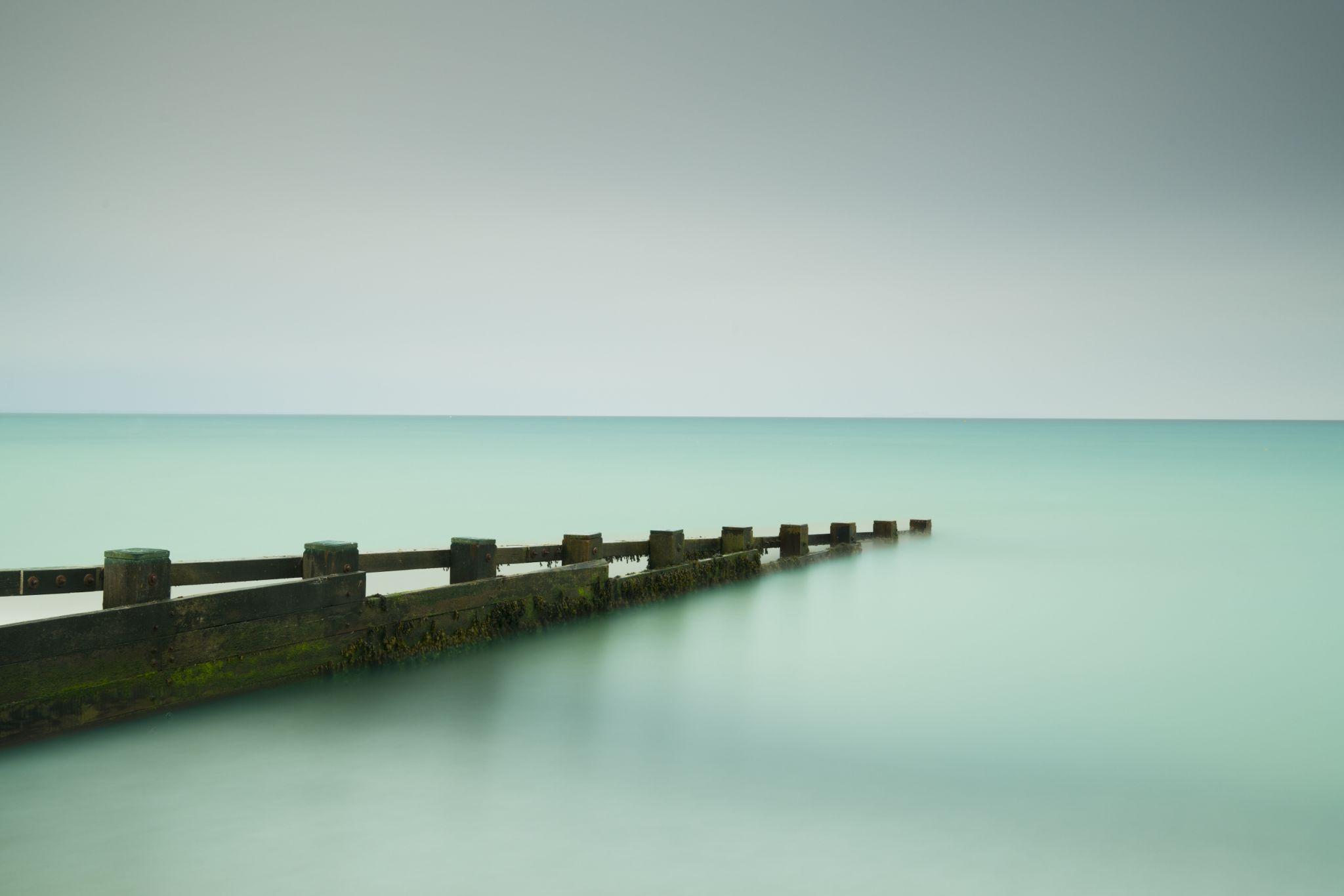 Swanage Bay, United Kingdom