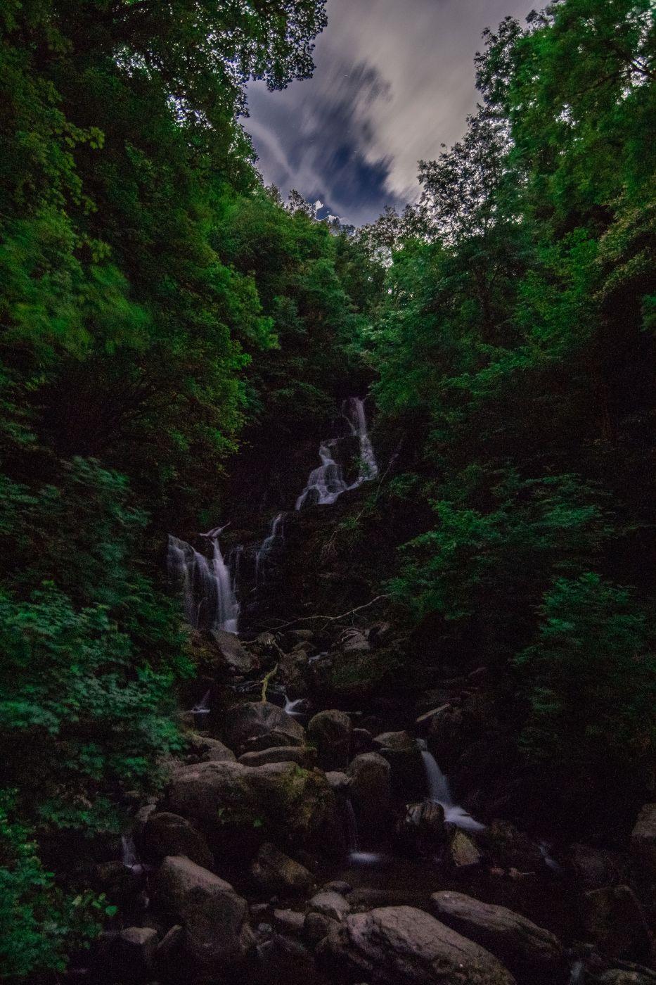 Torc Waterfall, Ireland