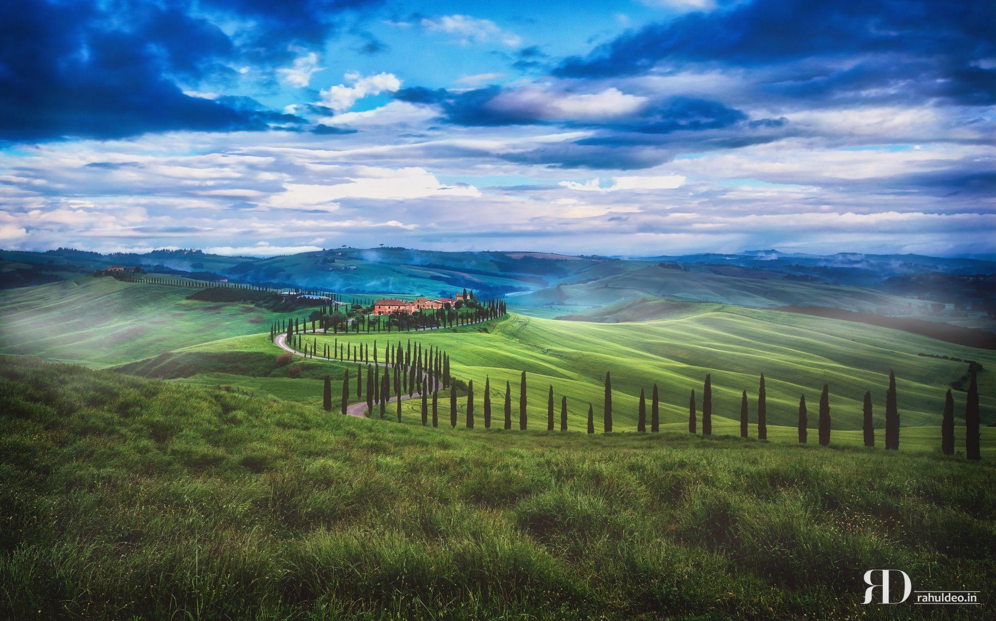 Tuscany, Italy, Italy
