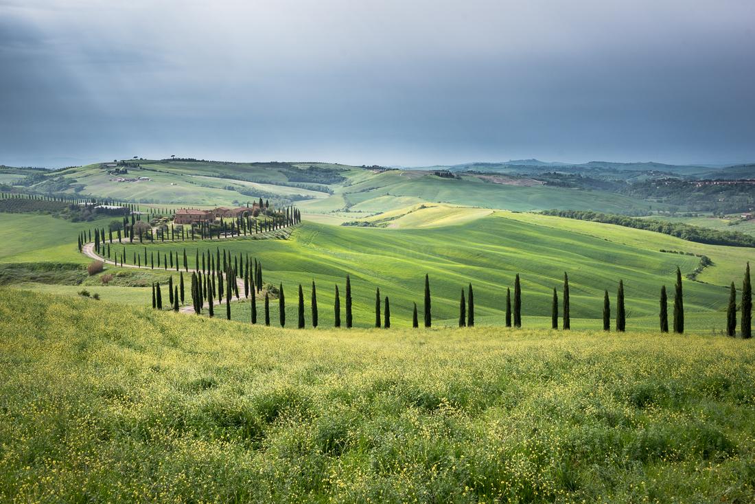 Agriturismo Baccoleno, Italy