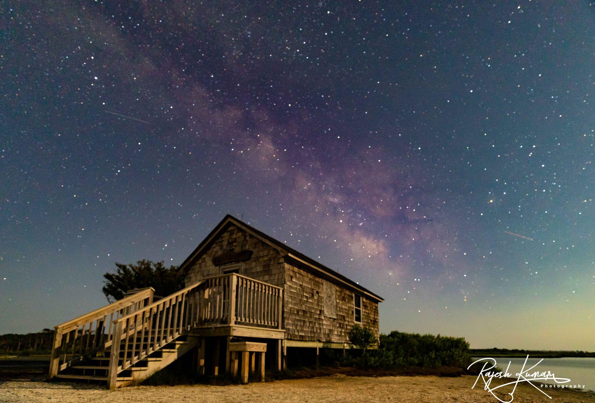 Assateague National Park, USA