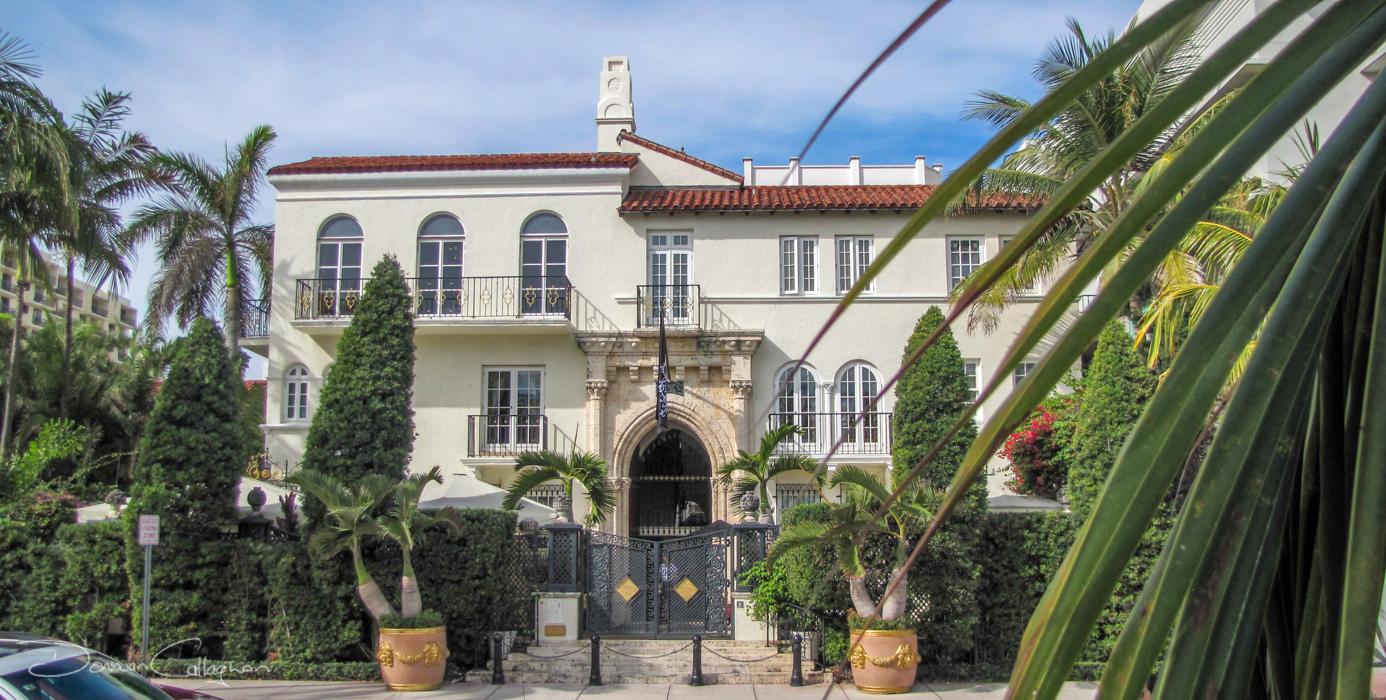 Gianni Versace House Miami Beach, USA