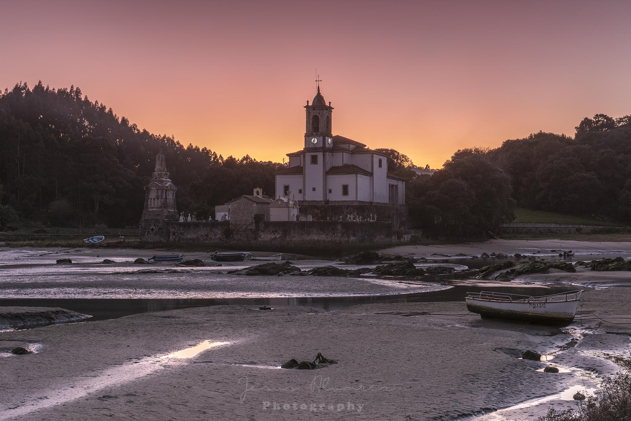 Iglesia de Los Dolores, Spain