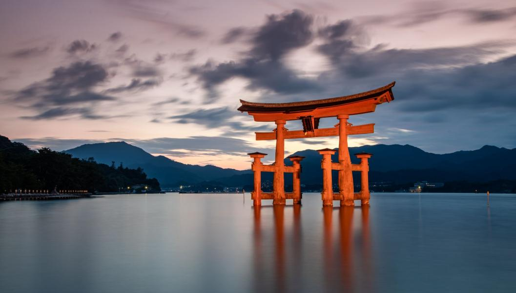 Best Photography Locations In Japan