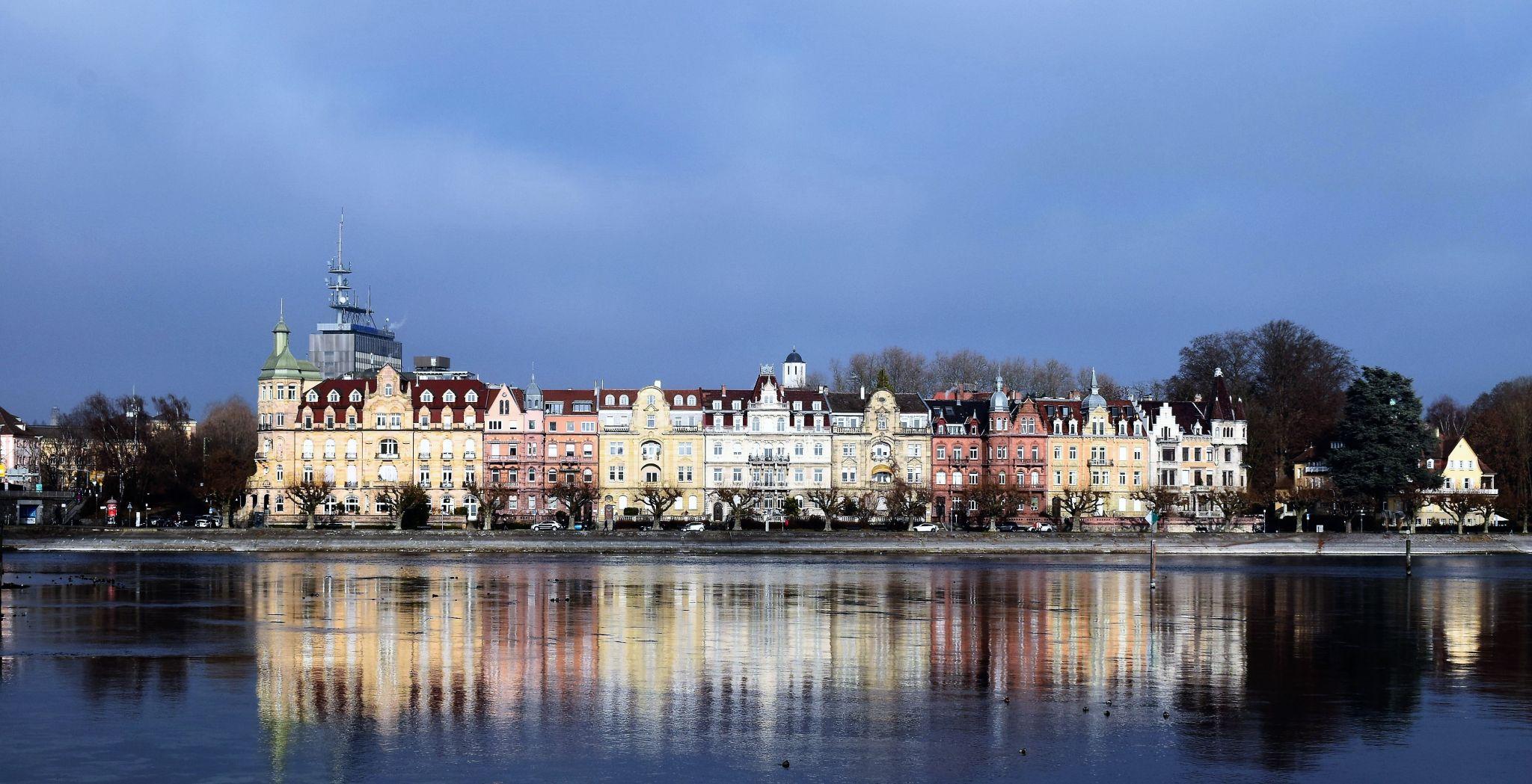 Konstanz, Bodensee, Germany, Germany