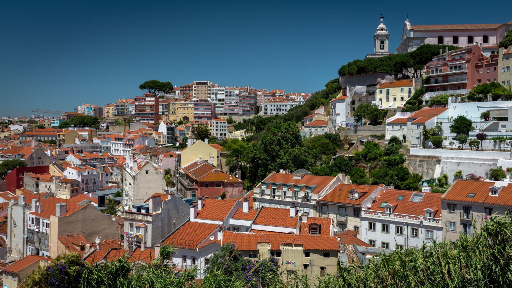 Lisbon Outlook, Portugal